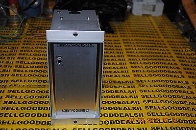 Scientific Columbus 7005sc-ba-da Current Transmitter 7005scbada New
