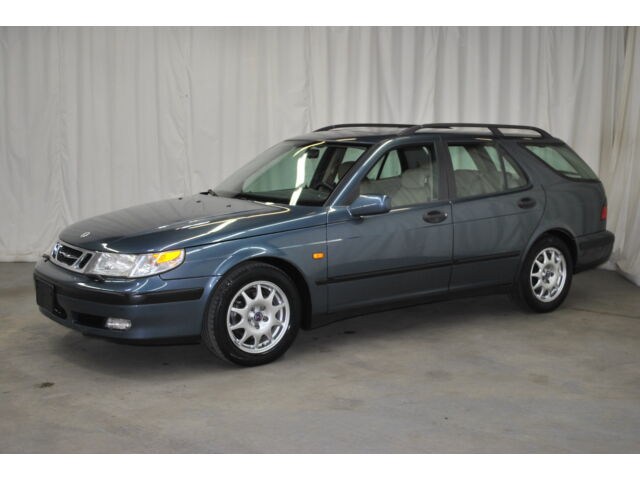 2000 Saab 9-5  For Sale