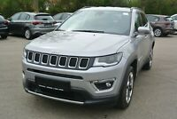 Jeep Compass Limited 1,4 Multijet, Leder, Multimedia