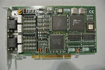 DIGI 50000606-01 128 PORT ACCELEPORT C/X HOST ADAPTER PCI