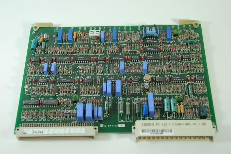 Philips 4512 108 08521 / 451210808521 Z141 Board