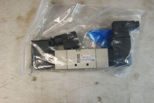 SMC VF3430-5DZ-02, Valve, New No Box