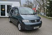 Volkswagen T5 Highline 4 Motion Gepanzert-ARMOURED