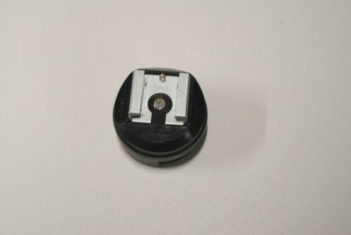 Nikon AS-1 Flash Coupler Hot Shoe Adapter for F F2 *GREAT SHAPE FREE SHIPPING*