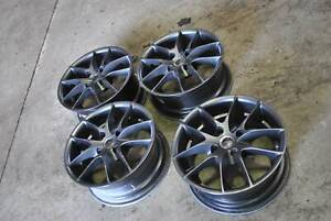 4 SET 16'' 4X114.3  SPORT ALLOY WHEELS   GOOD CONDITION Virginia Brisbane North East Preview