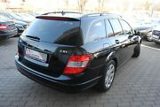 Mercedes-Benz C 200 T CDI BlueEfficiency /SCHECKHEFT/PTS