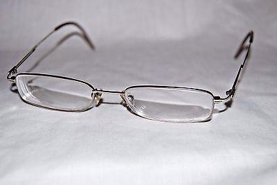 VOGUE Women's Eyeglass Frames Readers? VO 3505 735 48[]17 135 Silver