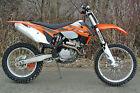 Yamaha Off-Road Motorcycles