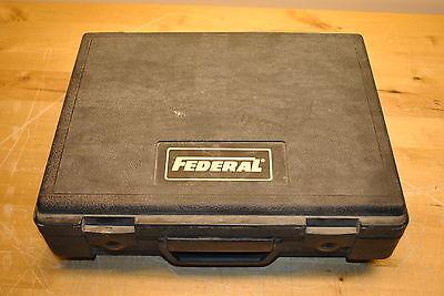 Federal Gauge Blocks Kit B-10745 1-8