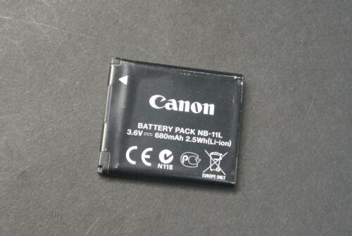 Canon PowerShot ELPH 135 Battery NB-11LH 680MAh EH2000
