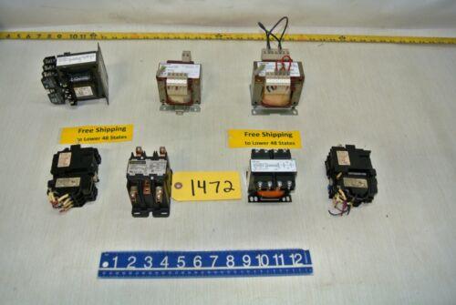 Electrical Conductors & Transformers (Square D - Siemens - Mitsubishi) Freeship