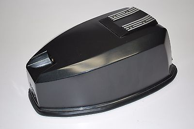 Photo New Gamefisher Outboard Motor Hood 5hp 2 Stroke F2C713712
