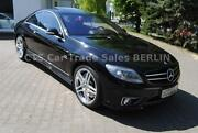 Mercedes-Benz CL 65 AMG+Designo+Harman+Distronic+R-Cam+Nightv