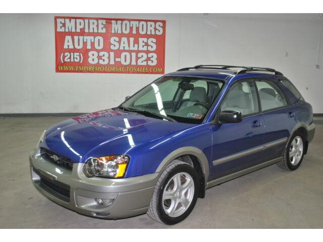 Image 1 of Subaru: Impreza Outback…