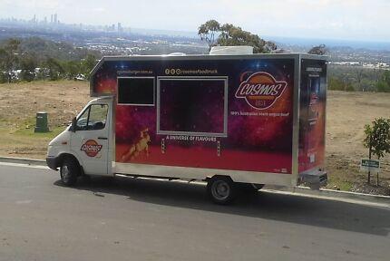 Coffee Vans, Food Trucks, Smoko Trucks & Food Vans Salisbury Brisbane South West Preview
