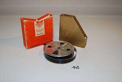 C140 Ancienne Bobine de film 117