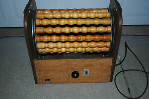 cellulite roller machine