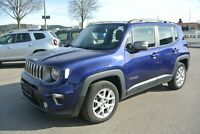 Jeep Renegade Limited 1,6  Multjet, Navi, Automatik