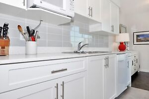 2 bedroom in building across from English Bay Beach on Beach Ave