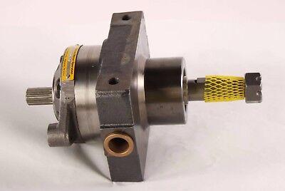 New 324-97 Parker Nichols Drive Motor