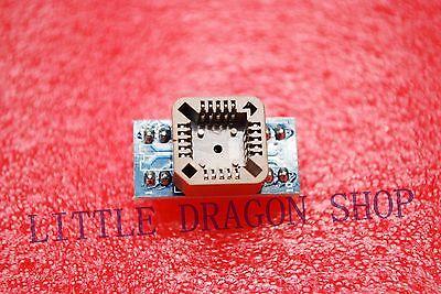 SOP28 TO DIP28 300mil ;Programmer adapter Socket  A305 (300 Mil Dip Adapter)