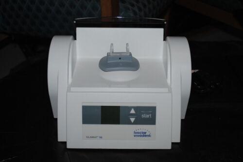 Ivoclar Vivadent SILAMAT S6 Dental Amalgamator Mixer, very lightly used