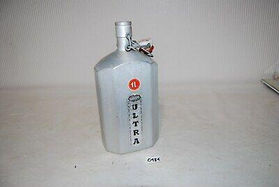 C181 Ancienne gourde en aluminium - ULTRA