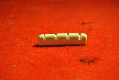 Sillet De Cabeza Bajo Eléctrico 4 Cuerdas Plástico