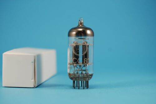 Valvo ECC83  12AX7 Tested Double Triode Tube Valve Rohre Holland Made