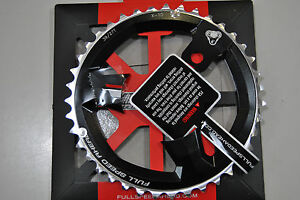 Corona-FSA-K-FORCE-MTB-Black-39T-BCD-86mm-386-10s-Sram-CHAINRING-FSA-K-FORCE-39T