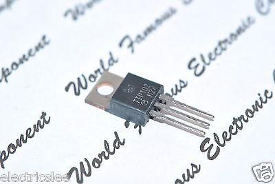1pcs- Motorola Tip102 100v 8a Npn Darlington Transistor - Genuine Nos