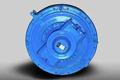 Mactaggart Scott High Torque Low Speed Hydraulic Motor Never Used