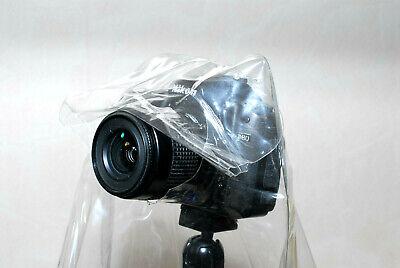 ewa-marine Cape C35 Regenschutz für Spiegelreflexkamera - rain guard (sehr gut)