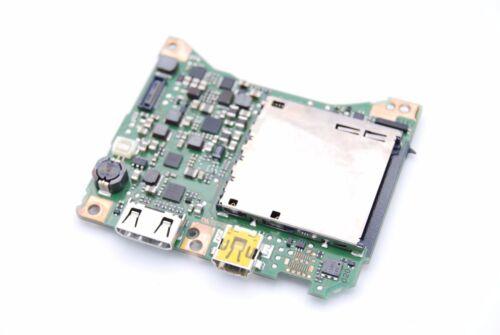 GENUINE CANON SX40 SYSTEM MAIN BOARD REPAIR PART EH3445