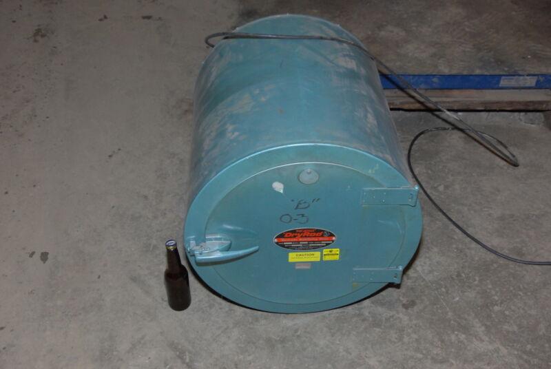Electrode Stabilizing Oven Phoenix Type 300 Model 16C DryRod INV=28936