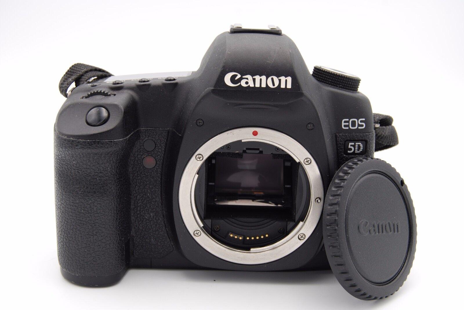 Canon eos 5d mark ii 3 39 39 screen dslr camera body for Canon 5d mark ii price