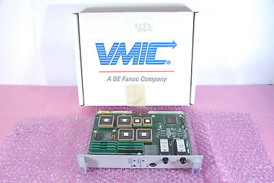 Ge Fanuc Vmic Vmivme 5588 High-speed Reflective Memory W Interrupts Vme Bus New