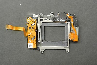 Sony NEX-5R Shutter Blade Box Replacement Repair Part EH2281