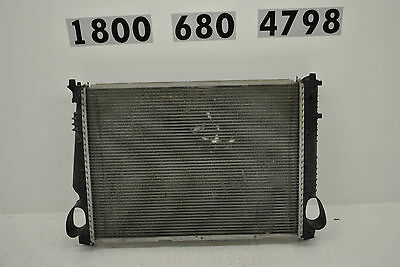 2000-2006 S430 S500 S55 CL500 FAN COOLING WATER COOLER RADIATOR Condenser OEM
