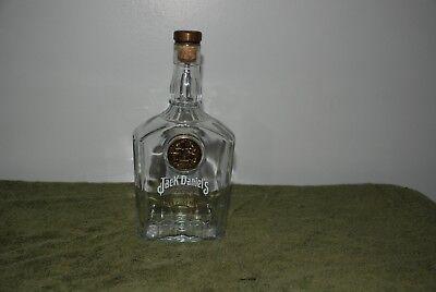 jack daniels whiskey bottle pre 2011 for sale  Barberton