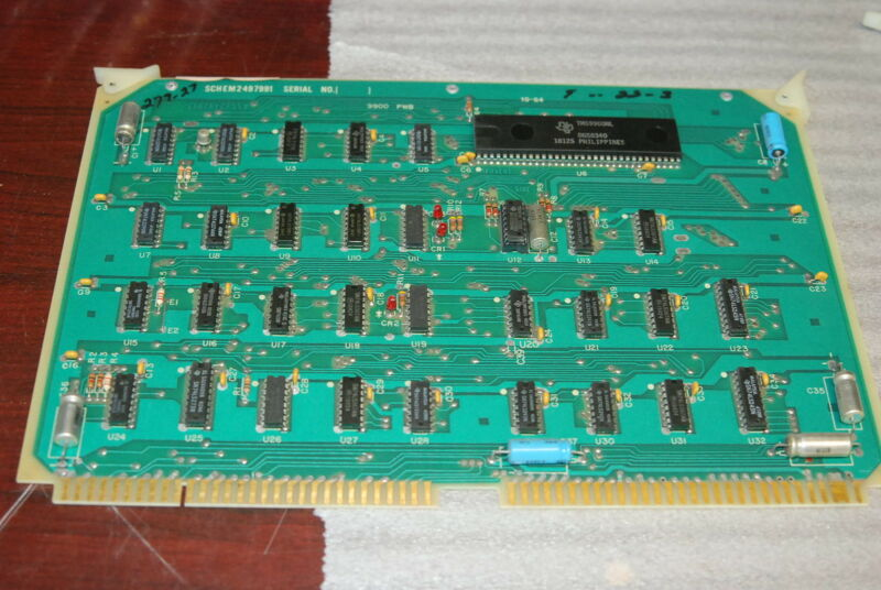 Texas Instruments, ASSY, 2497993, SCHEM2497991,