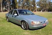Ford Fairmont V8 Manual Sedan (not automatic) Seymour Mitchell Area Preview