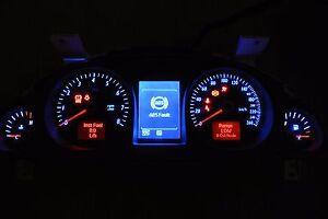 Holden VE dash cluster colour change conversion HSV E1 E2 E3 Maloo GTS Clubsport