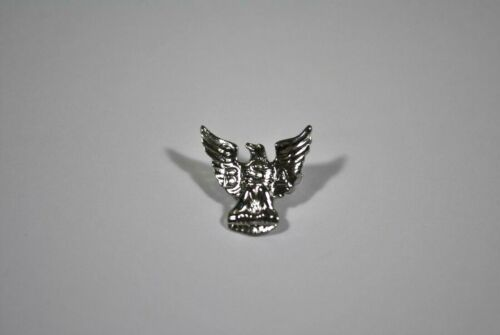 Vintage BSA Boy Scouts of America Sterling Silver Eagle Scout Pin
