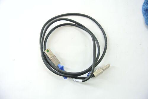 FOXCONN 0092236-01 E124936-D SERVER SAS 28AWG 20276 EXTERNAL CABLE LOT OF 6