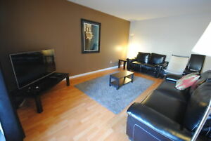 Fully Furnished 2 Bedroom suite in Fairway South!