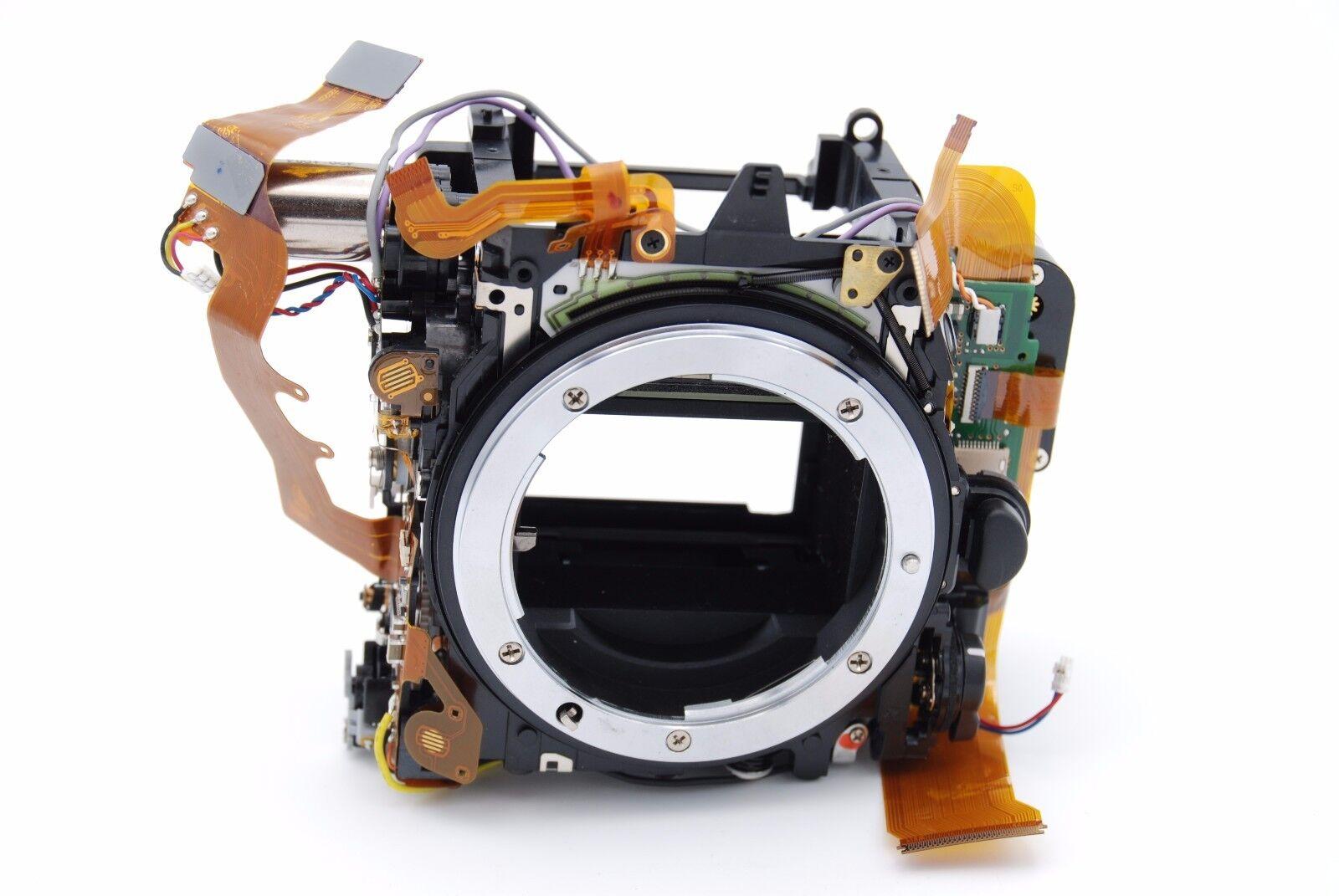Details about Nikon D750 Mirror Box Unit with Aperture, Shutter Replacement  Repair Part A1180