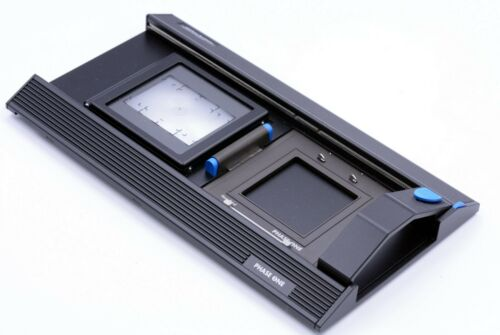 PHASE ONE FLEX ADAPTER FOR SINAR 4X5 CAMERAS WITH HASSELBLAD INSERT 70748