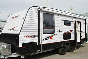 2016 Suncoast White Knight 20 foot Welshpool Canning Area Preview