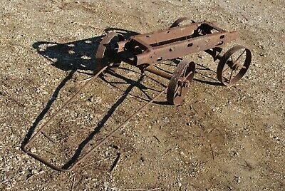 Original Fairbanks Morse Z 1 12 Hp Gas Engine Hit Miss Trucks
